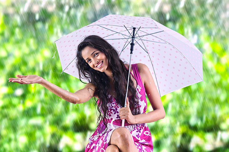 Skin Care Tips for the Harsh Monsoon Weather