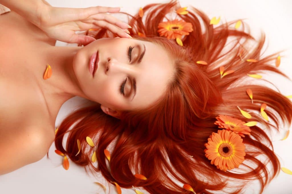 The benefits of a good hair spa