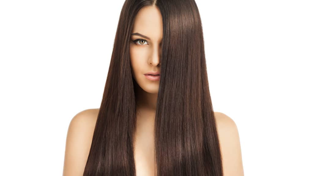 cysteine hair treatment
