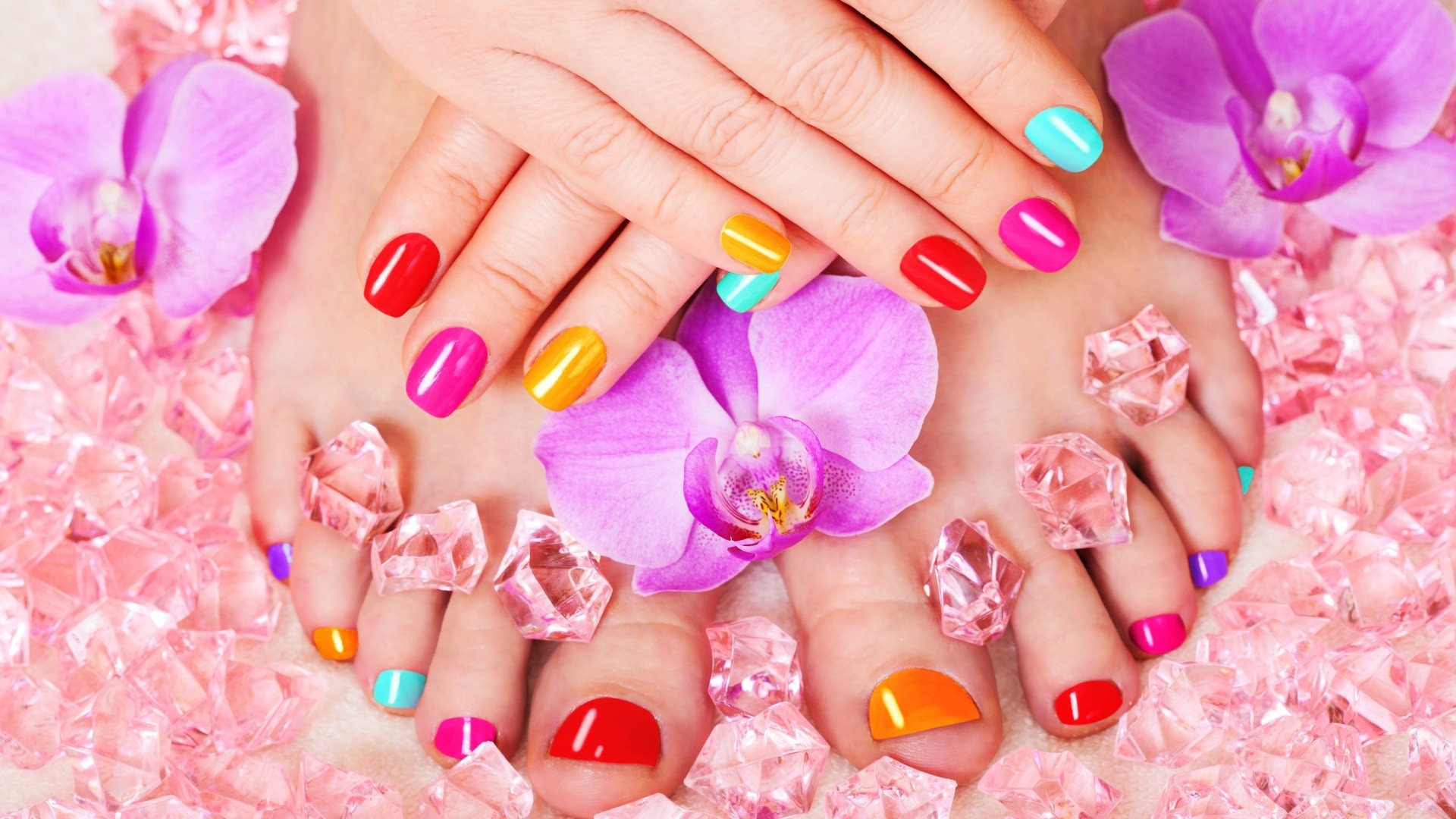 Manicure and Pedicure – Why you should get it done often