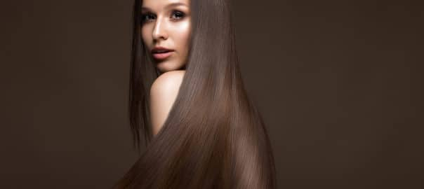 keratin treatment