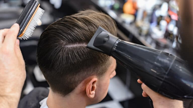 Men's Hair Tips: How to take care of a Man's Hair?